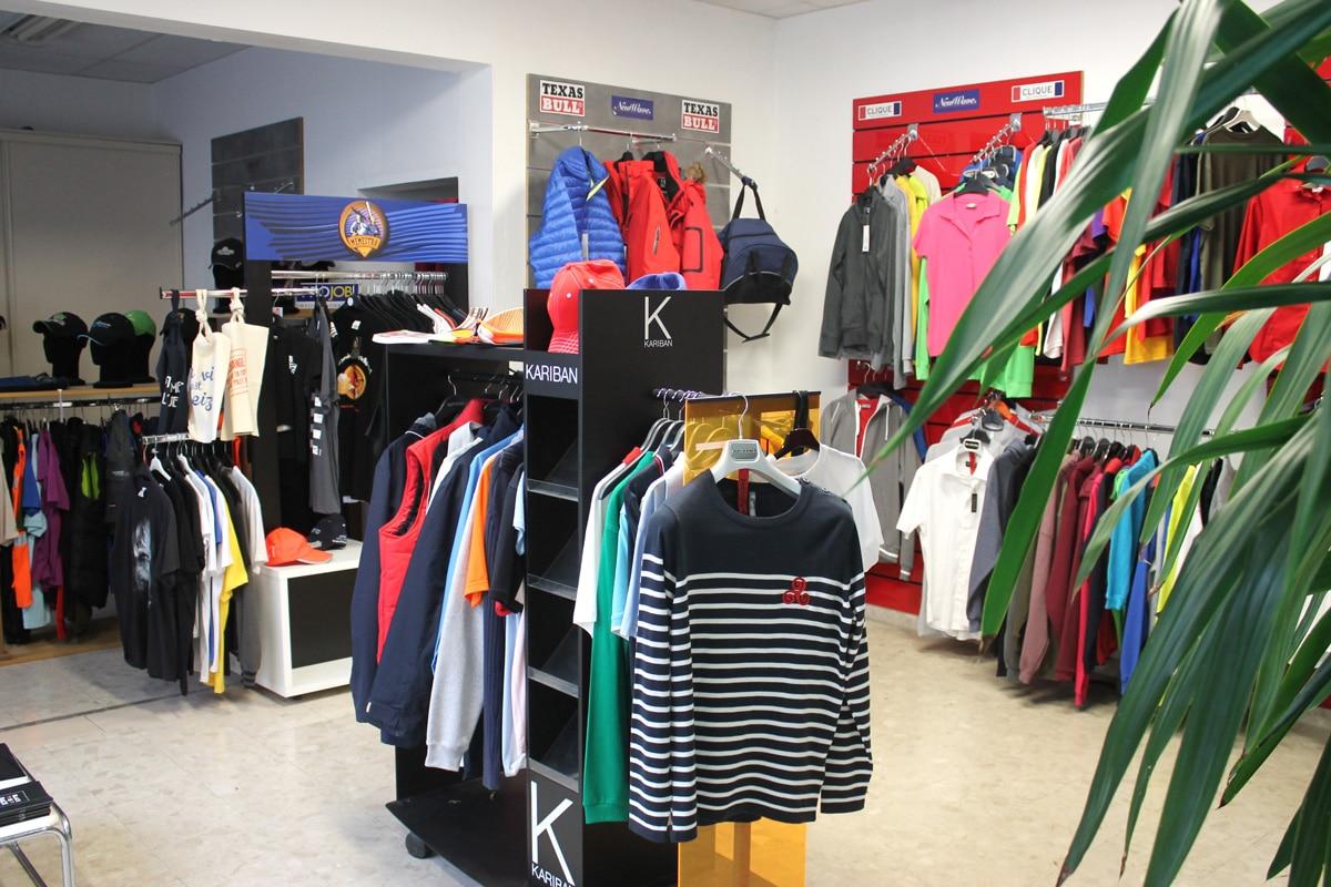 showroom à Brest